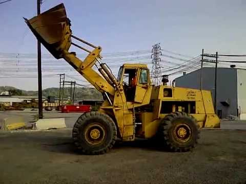 for sale Swinger articulating loader