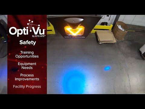 Safety Module By Opti-Vu®