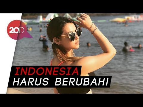 Marah, Miyabi Sebut Orang Imigrasi Cuma Ingin Selfie Mp3
