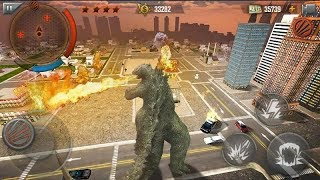 City Smasher (by TerranDroid) / Android Gameplay HD