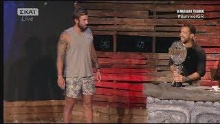Survivor | Ο Ηλίας Γκότσης είναι ο μεγάλος νικητής του Survivor 2018 | 13/07/2018
