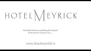 Visit the Official Site of the Meyrick Hotel™ Galway located on Eyre Square in the heart of Galway city centre. Book Direct Here ...
