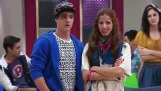 Сериал Disney - Виолетта - Сезон 2 эпизод 9