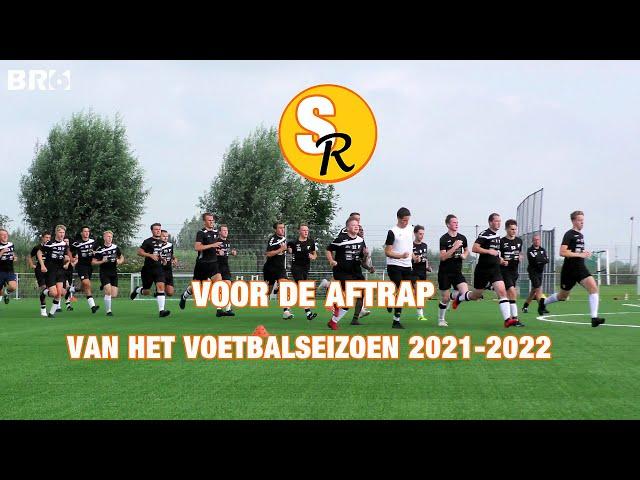 Sport Report:  Voor de aftrap van het voetbalseizoen 2021-2022