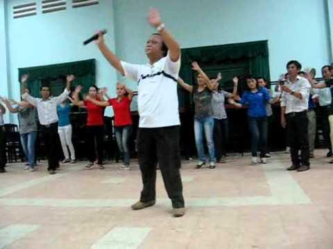 Bài múa hát tập thể ƯỚC MƠ XANH