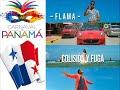 Flama - Colision y Fuga  - Panamá Carnaval 2018