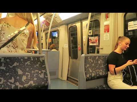 Hamburg U-Bahn Extravaganza 25 July 2019