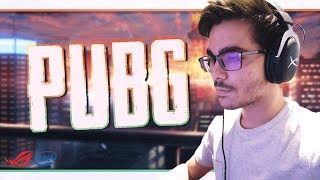 PUBG LIVE INDIA | THAILAND IN 2 DAYS | YouAreAwesome