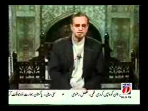 Zaid Hamid's 'Yeh Ghazi' series episode 14 - Nooruddeen Zangi (RA)