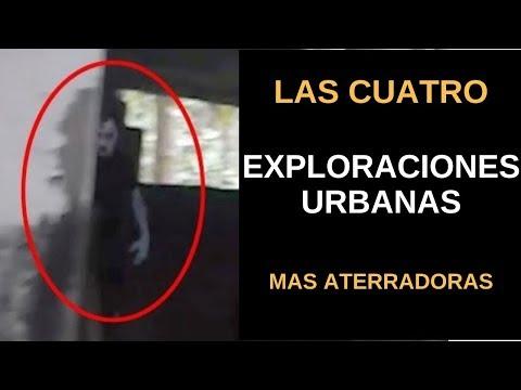 Las 4 Exploraciones Urbanas Mas Aterradoras L Pasillo Infinito