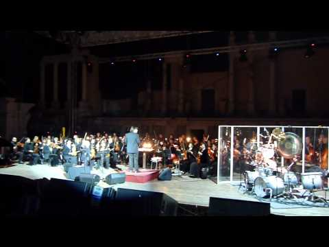 "Choir and Orchestra of State Opera - ""Carmen overture"" @ Plovdiv -Beauty and the Beat concert"