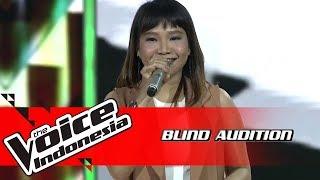 Rani - Wonderwall | Blind Auditions | The Voice Indonesia GTV 2018