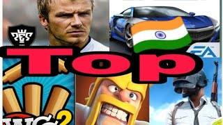 Best Android games in India/World | Best Android games 2018 |most popular games| by C GAMER