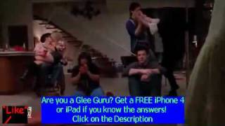 dont you want me baby official video - GLEE
