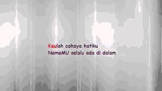 Karaoke D'masiv - Cahaya Hati (Tanpa Vokal)