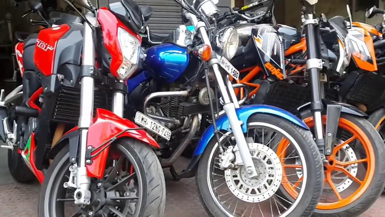 second hand sports bikes dealer in pune sports bike market rasta peth punekar nikhil youtube. Black Bedroom Furniture Sets. Home Design Ideas
