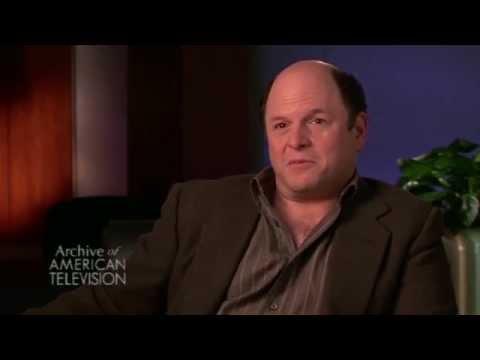 Jason Alexander discusses advice for aspiring actors - EMMYTVLEGENDS.ORG