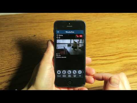 ipcam home video security free cloud storage, DIY lowest cost