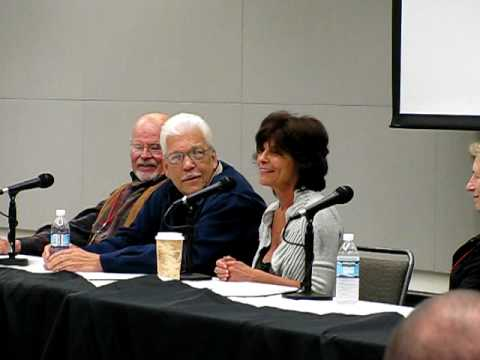 The Fog 30th Anniversary panel at Crypticon