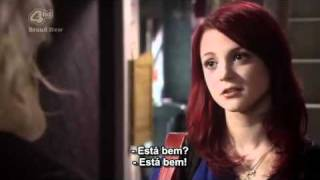 "Skins UK - 4°Temporada - 2°Episodio ""Emily"" (Legendado)"