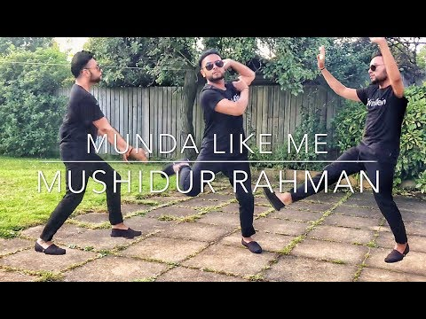 Best Bhangra Ever | Munda Like Me - Jaz...