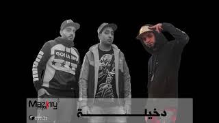مهرجان هنا الدخيلة بالكلمات فريق الاحلام الدخلاوية 2015
