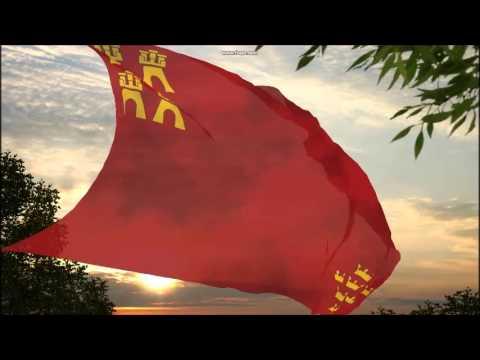 Himno de la Región de Murcia (Región de España)