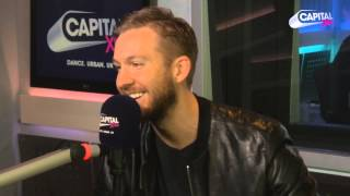 Calvin Harris Says He Would Never Record With Kendrick Lamar Or Outkast