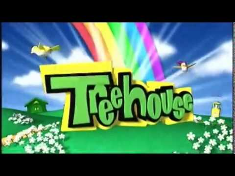 Decode Entertainment/Treehouse/Nelvana