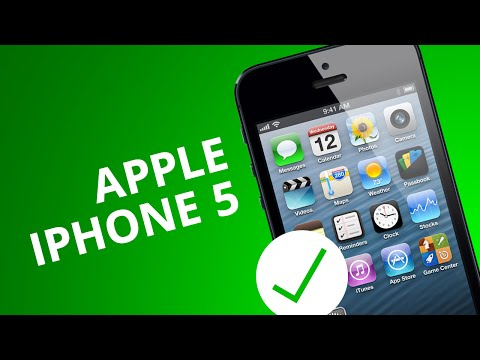 compro iphone 5