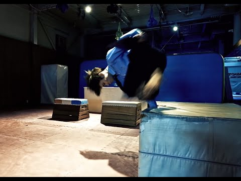 パワーアーツ高校アカデミー卒業ショー【人類の夜明け】ダイジェスト30秒Ver.