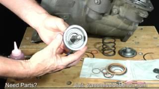 Chrysler 46RE Class Part 2 lesson 4