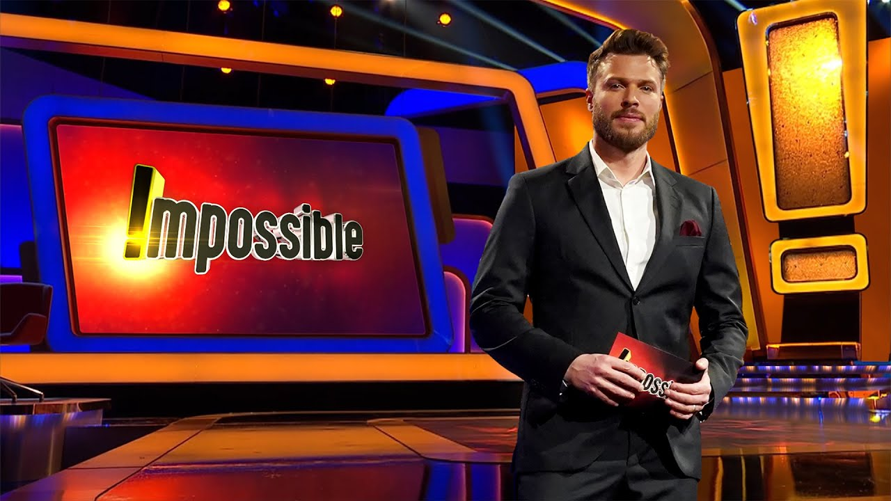 Impossible The Official Bbc Quiz Game Download