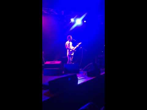 Lior at Space Theatre, Adelaide - A Satisfied Mind cover