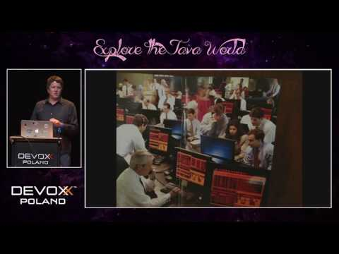 Devoxx Poland 2016 - Bruce Tate - The Pendulum