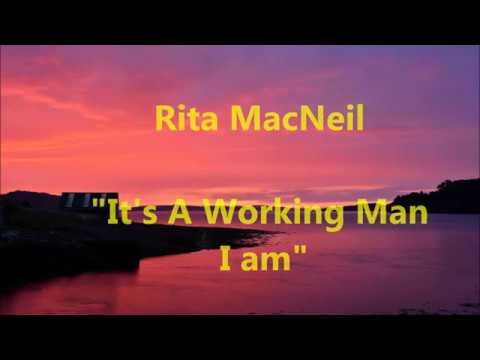 Rita MacNeil  -