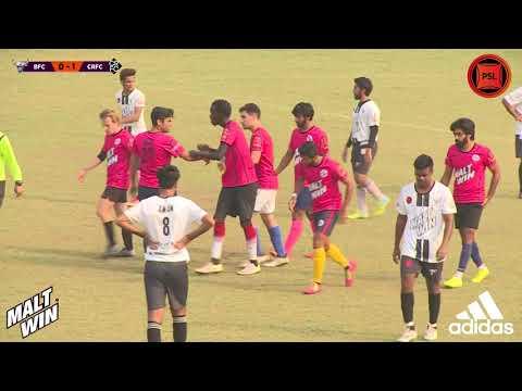Maltwin Match Highlights: Bulls FC vs Camden Rovers FC