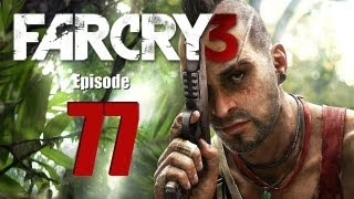 Far Cry 3 Gameplay Part 77: No Reception for Hoyt