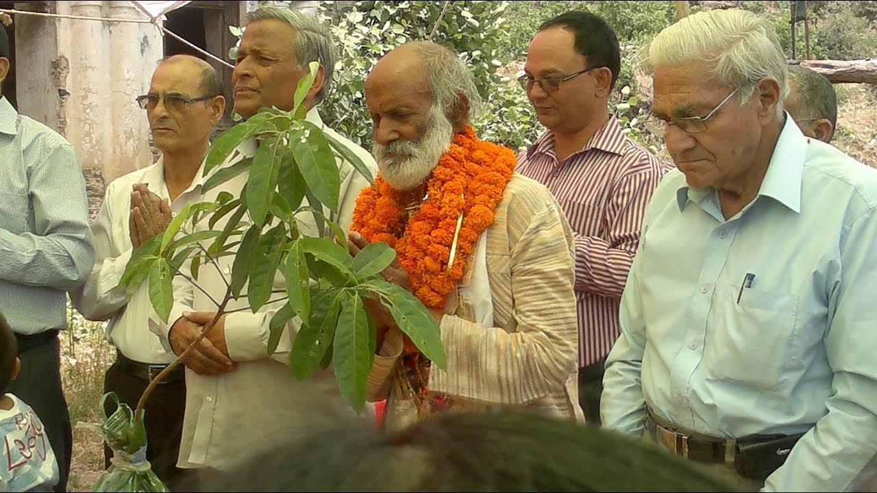 Vishweshwar Dutt Saklani (YouTube)