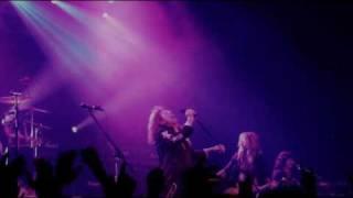whitesnake david coverdale deep purple live in TEL AVIV PORT ISRAEL november 2008 rare