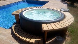 A vendre villa piscine entre Rosas et l'Escala Costa Brava Espagne Entre particuliers