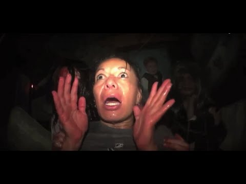 mackin - The Scariest Haunted House in the US... Would you Go?!