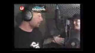 Atacuri de Panica, ADN si Waspy @ Live Urban Groove (2007)