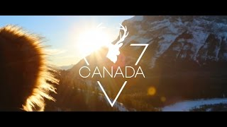 CANADA | Travel Film