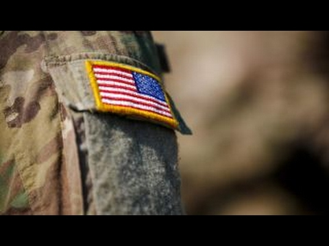 How this energy drink company is helping veterans