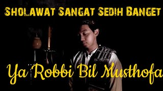 Ya Robbi Bil Musthofa cover by Mangku Alam
