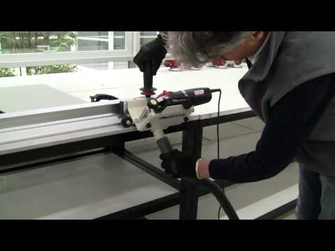 Free Flex 45 Fur Gehrungsschnitte Fur Keramik Marmor Granit