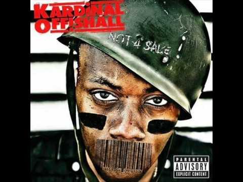 Kardinal Offishall ft. Lindo P & WhoSayin? - Burnt (Official Remix)