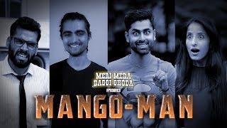 Mango Man | MBMG | IFP2016 | Superhero Short Film | Funny | Comedy | Viral Video | Vine
