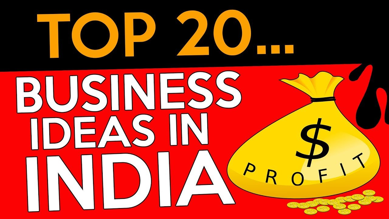 Best small business options in india